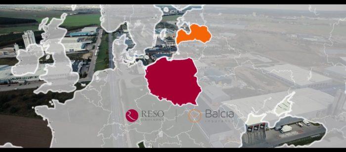 RESO Europa Service (film promocyjny)
