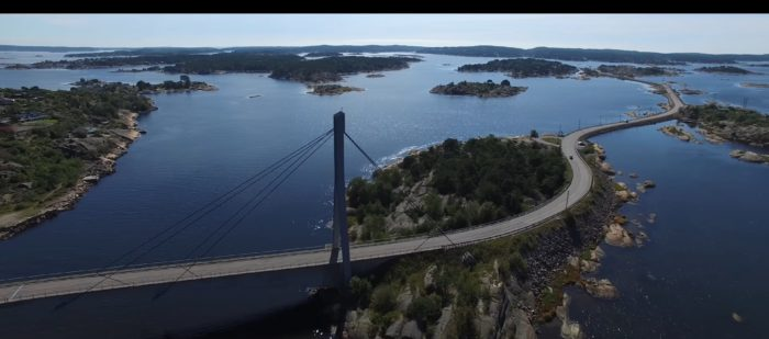 South Norway – 4k Drone Footage