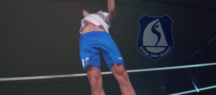 Ślepsk Suwałki – zaproszenie na mecz