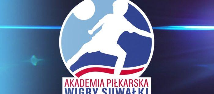 Akademia Piłkarska Wigry Suwałki – spot reklamowy