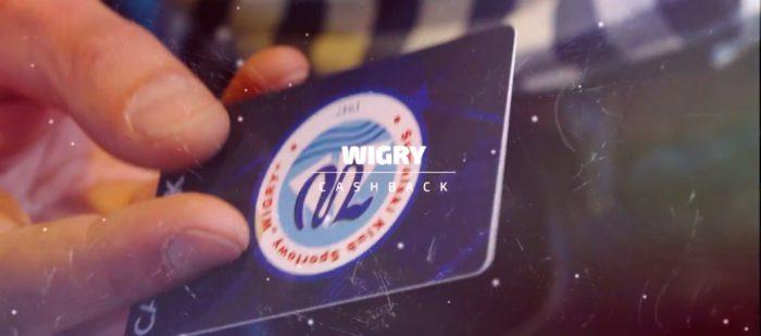 """Lyoness """"Wigry CASHBACK"""" – spot promocyjny"""