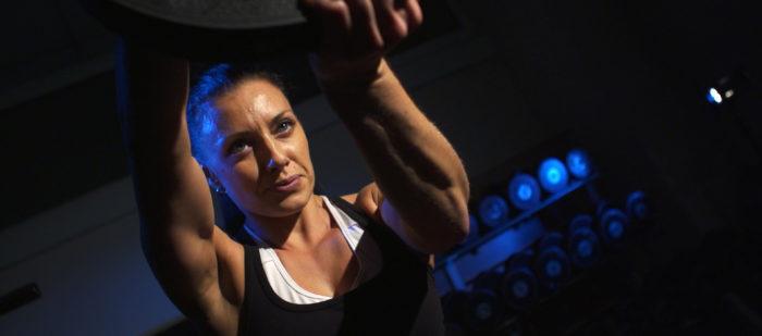 Marta Górzyńska – spot motywacyjny