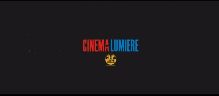 Spot Cinema-Lumiere