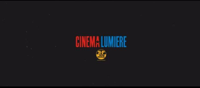 Spot Cinema-Lumiere