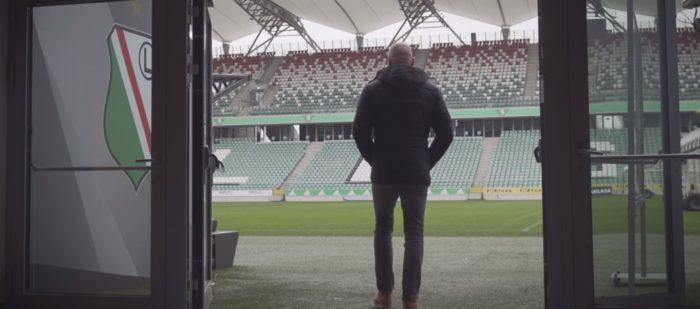 """""""Football – więcej niż gra"""" – Wojciech Kowalewski"""